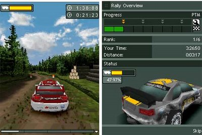 download rally stars 3d jar
