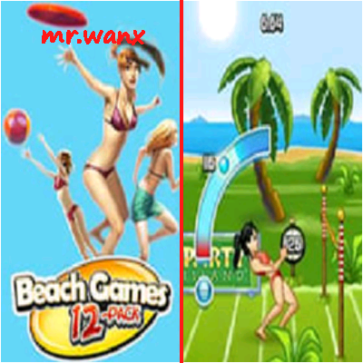 beach games 12 pack jar type java archive size 1 45mb download