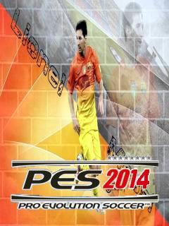 Free download pes 2014 jar