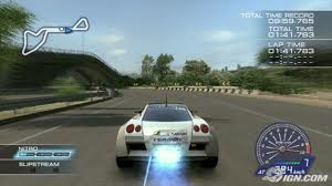 Game Java Speed Racer 3D 320x240 JAR game ini akan Admin share secara