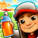 Subway Surfers v1.71.1 APK
